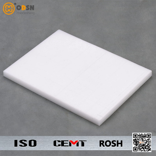Reliable 100% pure insulated plastic sheet
