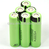 pana-sonic NCR18650B 3400mAh 18650 battery 3.7V Li-ion panasonic Battery