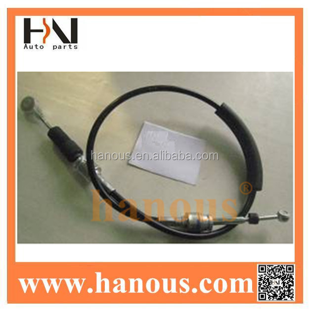 Cable manual transmission PALIO(178BX) 46800215