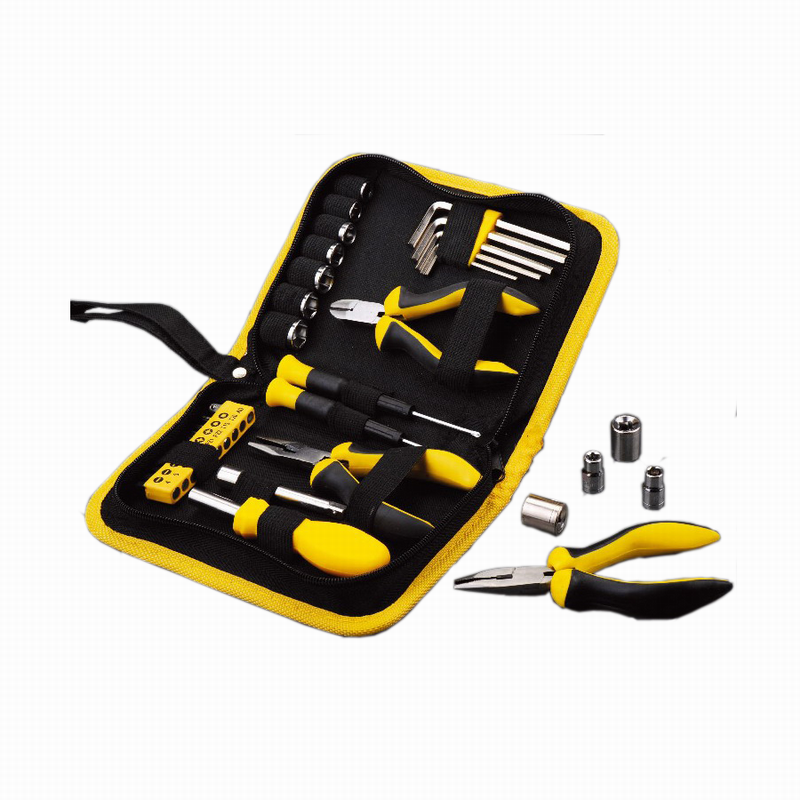 Mechanic Tool Box <strong>Set</strong> 2016 New 29 pcs