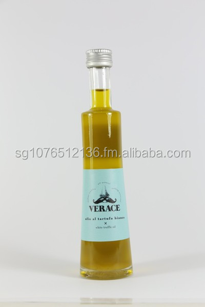 Verace Truffle Oil - Organic and Natural Made in Italy