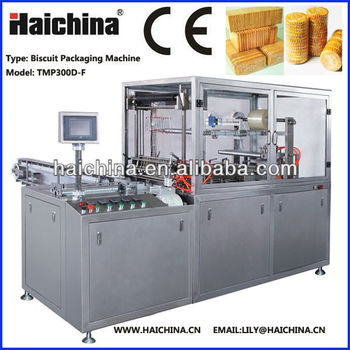 overwrapping machine manufacturers