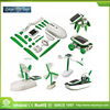 6 In 1 Educational Solar Kit