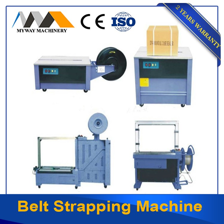 Wholesale stretch film use Automatic reel packaging machine