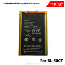 Mobile phone battery original capacity for TECNO BL-50CT L8 5000mAh