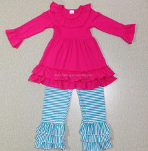 new products persnickety outfit baby new years outfit wholesale children clothing usa