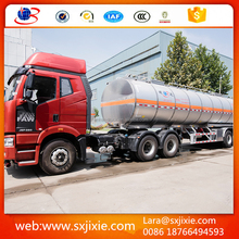 trailer, trailer truck ,European Quality, Chinese price Oil Tanker Trailer/Tank Semi Traile