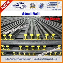 Crane Rail UIC 54 900A Supplier