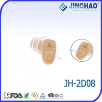 Programmable Digital New Model Hearing Aids CIC