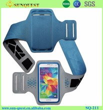 Free sample Cellphone Running Armband For Samsung Galaxy S3 Mini I8190 Sport Arm Band