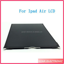 Wholsale For Ipad Air LCD, New Arrival LCD Display For Ipad Air