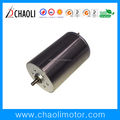 Small household appliance CL-2233 chaoli coreless driving motor 22mm
