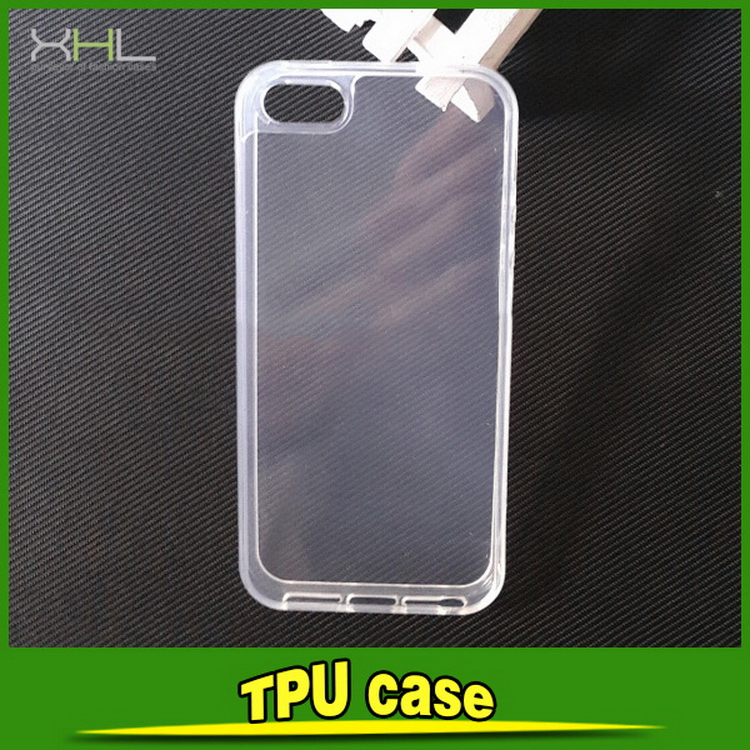 Cheap Crazy Selling tpu back cover for samsung for galaxy s6