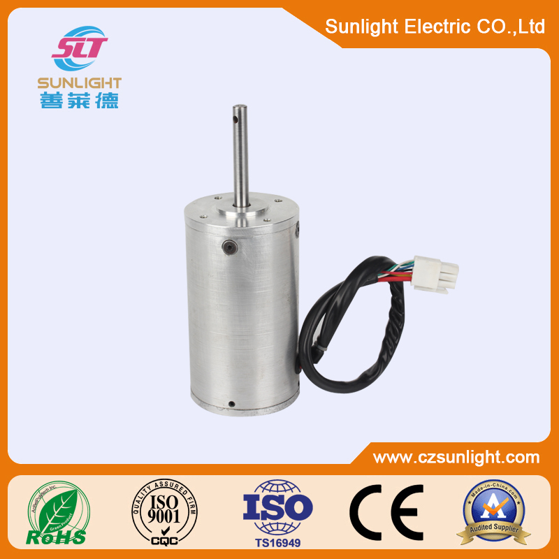 36V electric brushless DC <strong>motor</strong> which can be customized