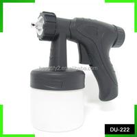 Professional DHA tanning solution airbrushing spray gun