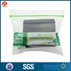 gravure printing 2 side print resealable zip lock sealed for dry fruit bag