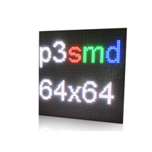 P2.5 P3 P4 P5 Indoor Or Outdoor Led Display Module P6 P7.62 P8 P10 Led Window Display