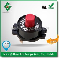 Motor Thermal Protector For Motor and Air Conditioner Parts