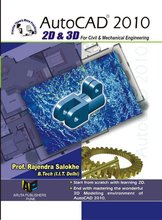 AutoCAD 2010 Java C-sharp etc books