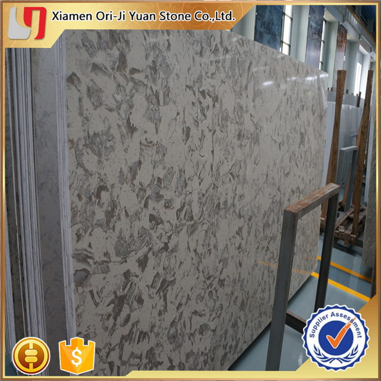 Top grade Cheapest artificial stone bathroom wall