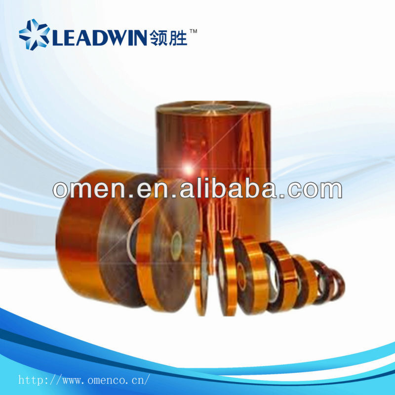 Leadwin high quality copper-clad polyimide film