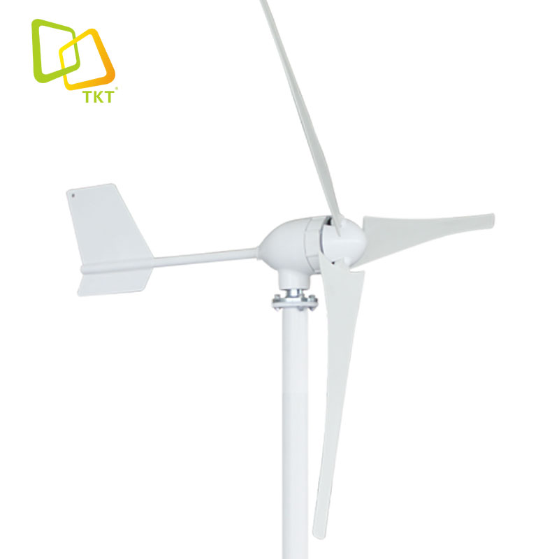 600W 700W Small Windmill Generator <strong>24V</strong> 48V <strong>Wind</strong> <strong>Turbine</strong> with CE