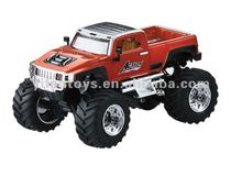 2012 hot and New 2.4G RC Mini Hummer Car