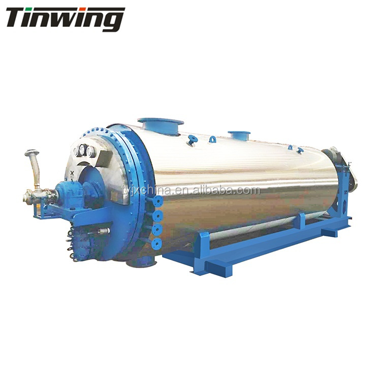 CE certificated Fish Meal Machine