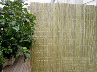 High quality and beautiful Bamboo Fence