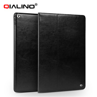 best seller 2016 case for ipad pro, premium leather case for new ipad pro 12.9