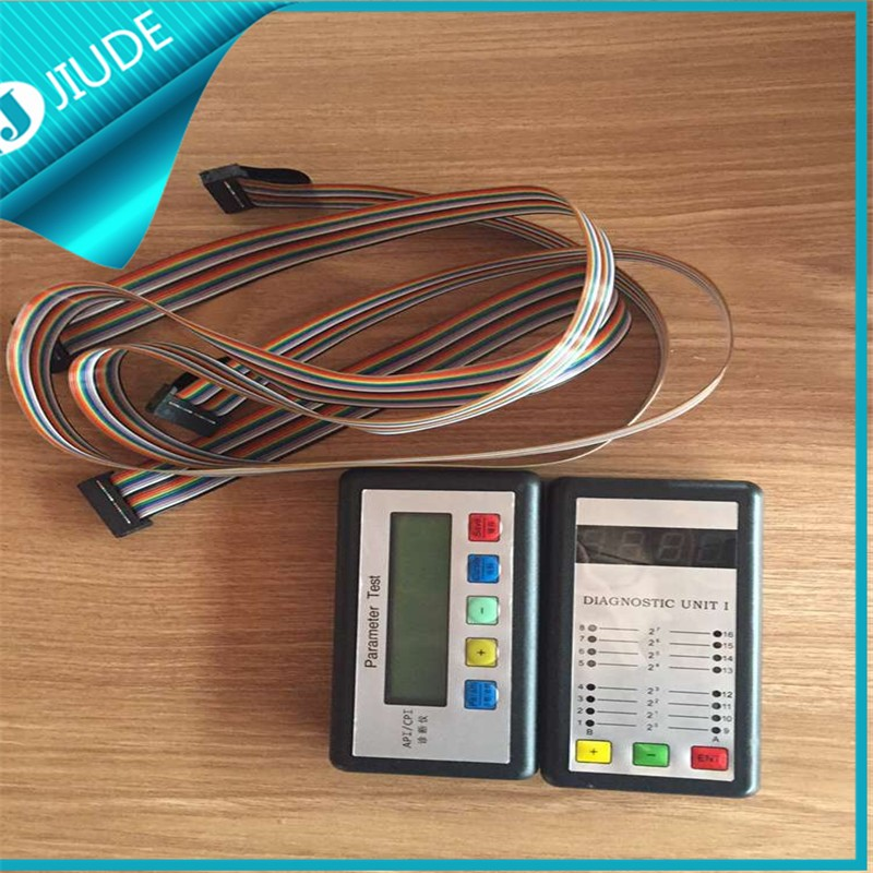 Thyssenkrupp Elevator Parts Diagnostic Tool