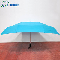 Lover couple umbrella large size gift promotional two person umbrella