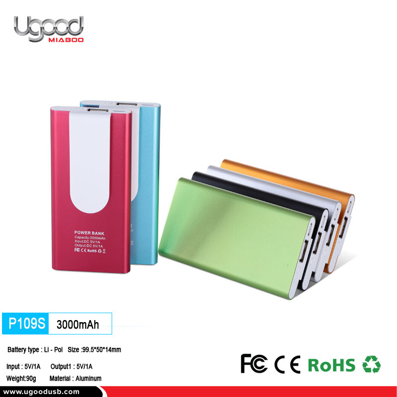 Hot Selling Items On Ebay Power Bank For Gift