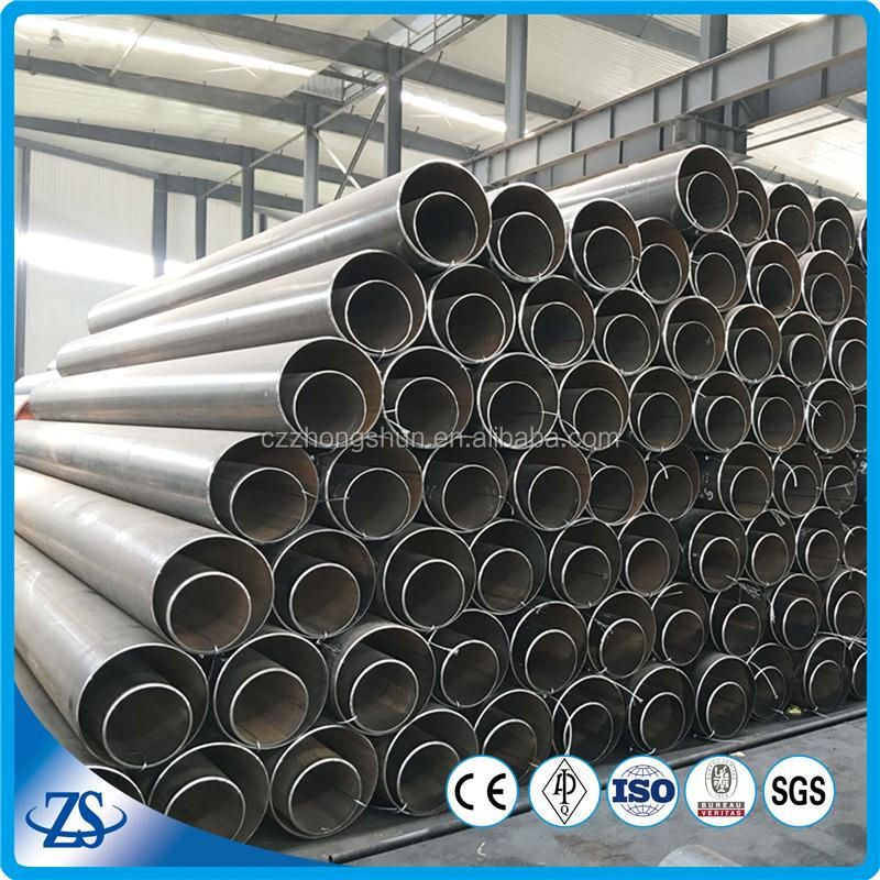 dn 300 std asme b36.10 carbon steel seamless pipe api 5l gr.b with fluid steel pipe manufacturer