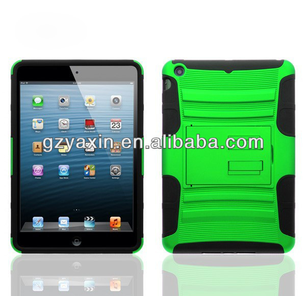 Cover for ipad mini,Silicone cover for ipad mini cover , for Apple iPad mini accessory