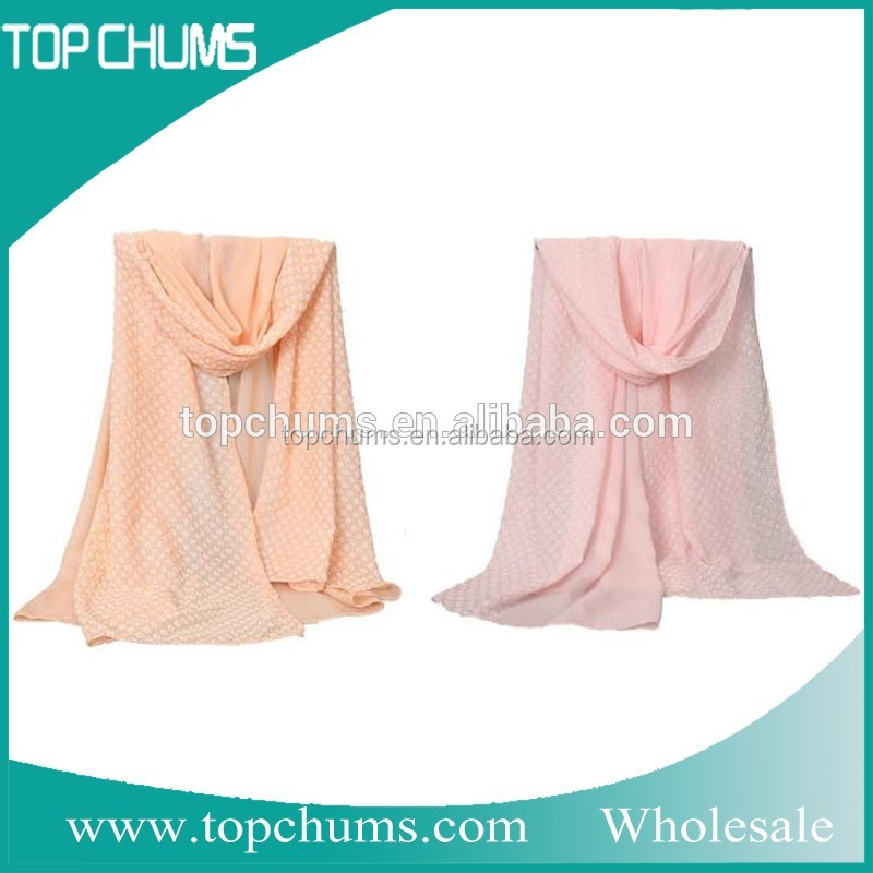 Cheap excellent new model shawl wholesale from malaysia