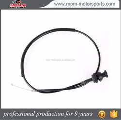 hot selling steel motorcycle brake cable used in Suzuki GS750E