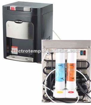 POU 9 Series counter top Water Dispenser