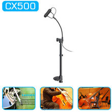 2016 New Design Stand Wired Microphones For Musical Instruments