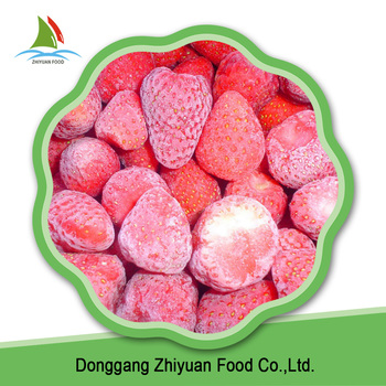 Iqf Frozen Organic Strawberry,Frozen Strawberries Brands Box Frozen Strawberries