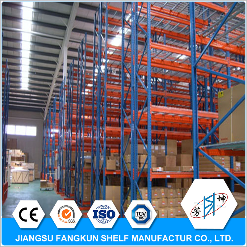 warehouse industrial racks air conditioning storage rack for speed reductor