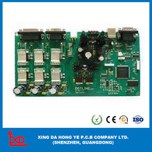 Electronic pcb assembly power bank pcba and pcba assembly manufacturer