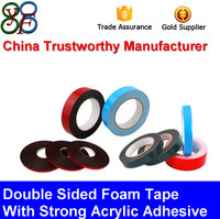PE/EVA/Acrylic Waterproof Foam Tape (Strong Lasting Adhesion)