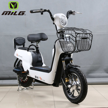 cheap 350W kids rear hub motor small bicycle scooter motorcycle bike for sale