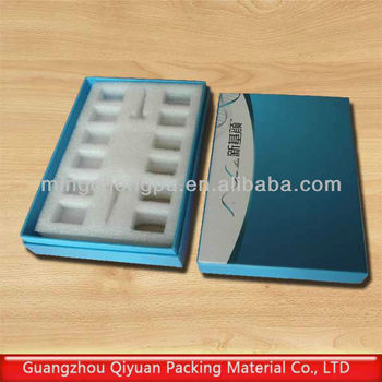 jewelry packing box and bag 2012 new design