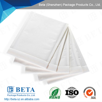 2015 New Product Custom Printed Kraft Bubble Mailers Padded Envelopes Bags