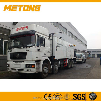 METONG LMT5310TXF Slurry seal machine for sale