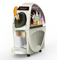 2014 high-grade commercial Ice cream machine Hot Sale