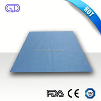 surgical drape cotton