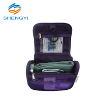 Promotional cheap new fashion cosmetic pouch